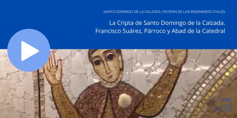 La Catedral, Cripta y Figura del Santo